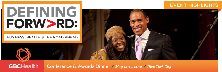 GBCHealth Conference and Awards Dinner Takeaways